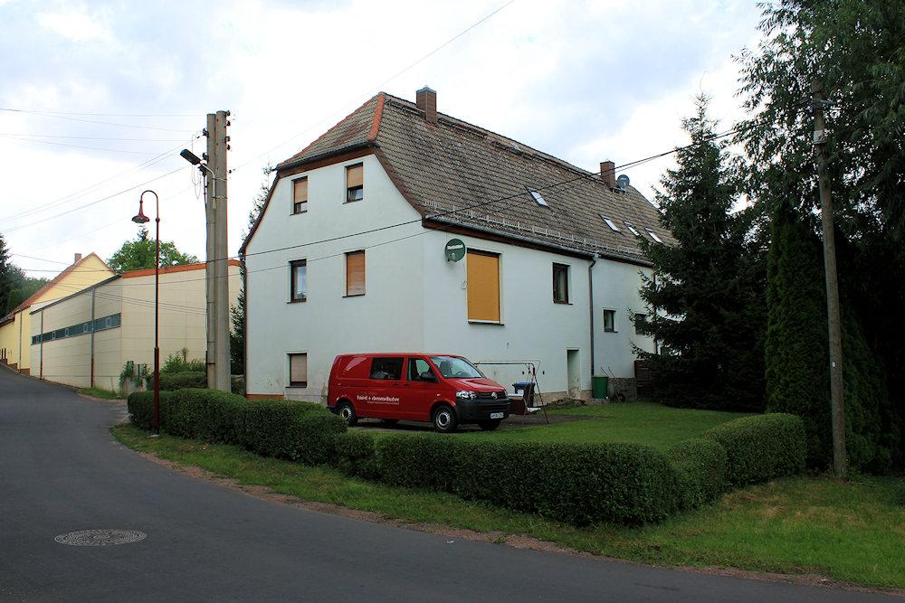 Rittergut Goselitz (bei Chemnitz) › Landkreis