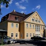 Gotha, Rittergut