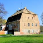 Rittergut Gotha, Nebengebäude