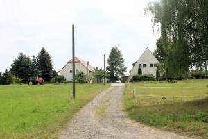 Gotha, Schäfereivorwerk