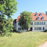 Rittergut Gräfendorf, Herrenhaus