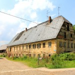 Rittergut Gränitz, Wirtschaftsgebäude