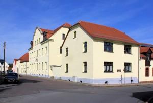 Rittergut Graßdorf, Herrenhaus
