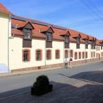 Rittergut Graßdorf, Wirtschaftsgebäude