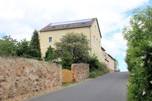 Grauschwitz, Rittergut Niedergrauschwitz