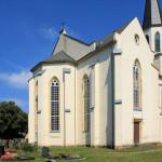 Greifendorf, Ev. Pfarrkirche