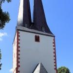 Greifenhain, Ev. Pfarrkirche