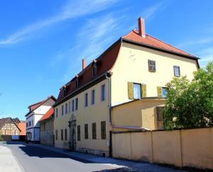 Greitschütz (Elstertrebnitz), Rittergut