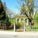 Rittergut Greitschütz, Orangerie
