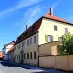Rittergut Greitschütz, Herrenhaus