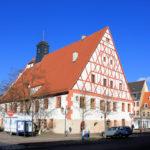 Rathaus Grimma