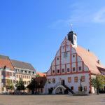 Grimma, Rathaus