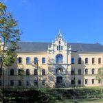 Grimma, Johann-Gottfried-Seume-Gymnasium
