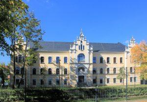 Johann-Gottfried-Seume-Gymnasium Grimma