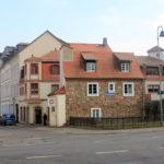 Grimma, Stadtbefestigung