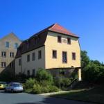 Grimma, Vorwerk Rappenberg