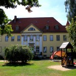 Großböhla, Rittergut