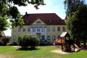 Großböhla, Schloss