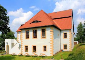 Majoratsgut Großhartmannsdorf