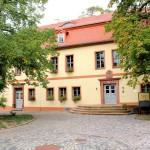 Großpösna, Rittergut