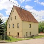 Gröppendorf, Rittergut