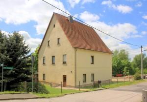 Rittergut Gröppendorf, Herrenhaus