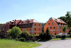 Groitzsch (bei Eilenburg), Rittergut