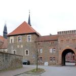 Domäne Groß Ammensleben, Torhaus