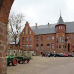 Domäne Groß Ammensleben, Herrenhaus