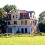 Herrenhaus Großdeuben (Zustzand 2011)