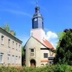 Großdeuben, Ev. Katharinenkirche