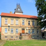 Großgräfendorf, Rittergut