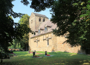 Großgräfendorf, Ev. Kirche St. Anna