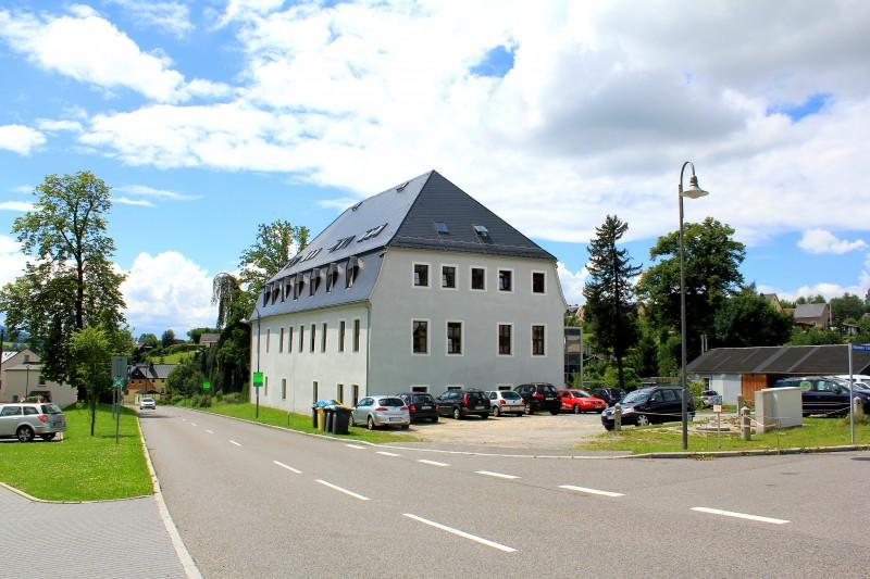 Großrückerswalde