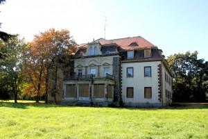 Großstädteln (Markkleeberg), Gutshof