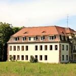 Großstädteln, Rittergut