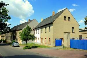 Großsteinberg, Vorwerk