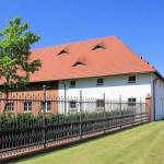 Rittergut Großtreben, Wirtschaftsgebäude