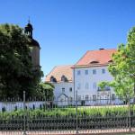 Großtreben, Rittergut