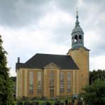 Großwaltersdorf, Ev. Pfarrkirche