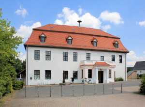 Rittergut Großwig