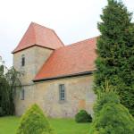 Großwilsdorf, Ev. Kirche