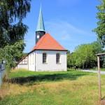Großzössen, Ev. Nikolauskirche