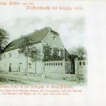 Rittergut Großzschocher, Gärtnerhaus um 1900
