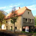 Großzschocher, Rittergut