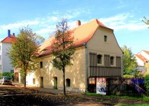Rittergut Großzschocher, Gärtnerhaus