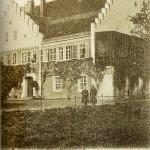 Rittergut Großzschocher, Pächterhaus um 1903