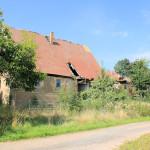 Rittergut Grünlichtenberg, Herrenhaus