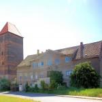 Gruna, Rittergut