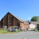 Rittergut Gruna, Wirtschaftsgebäude